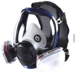 Celotvárová maska 3M 6800 S