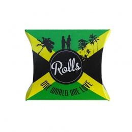 Predrolované filtre Rolls Jamaica Smart Filter 10 ks 7mm