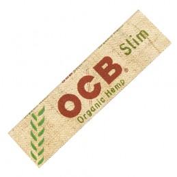 OCB Original Hemp King Size Slim - Cigaretové Papieriky