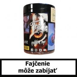 Taboo Tabak do vodnej fajky - Golden Eye (Ľadové jablko)