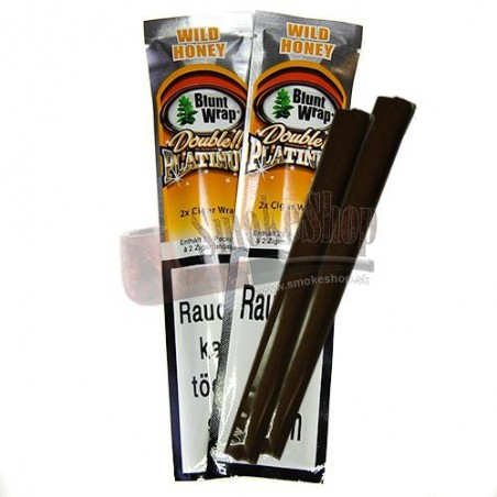 Platinum blunts - med