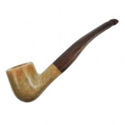 Šlukovka mini fajka kameň