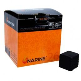 Uhlie do vodnej fajky Narine 0,5 kg