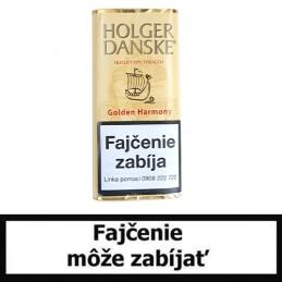 fajkový tabak holger danske golden harmony mango vanilla