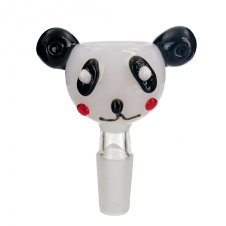 Kotol Panda - šluk na bongo NS 14 mm
