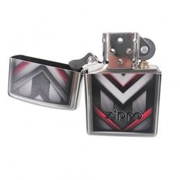 Zippo Zapalovač silver special