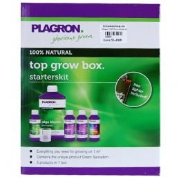 Plagron TOP Grow starter kit