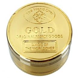 Grinder drvička Mini Gold Bar