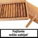 Cigary Sypuera King's Selection Torpedo - 1 kus