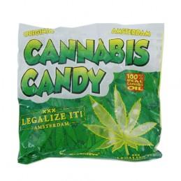 Konopné cukríky Cannabis Candy 100 g