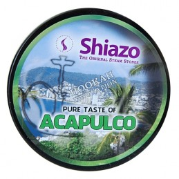 Kamienky do vodnej fajky Shiazo 100 g X Acapulco