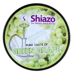 Kamienky do vodnej fajky Shiazo 100 g Zelené hrozno