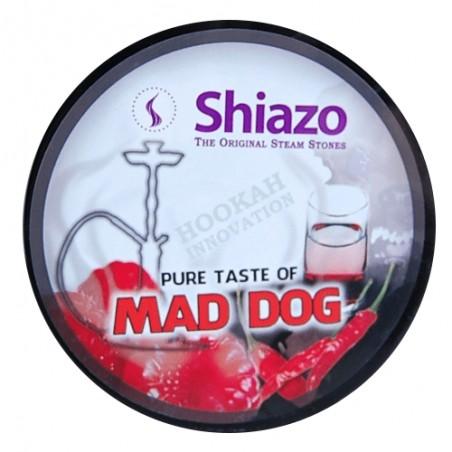 Kamienky do vodnej fajky Shiazo 100 g Mad Dog