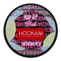 Kamienky do vodnej fajky Hookain 100g príchuť Intensify Pink Lemenciaga
