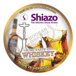 Kamienky do vodnej fajky Shiazo 100 g Whisky