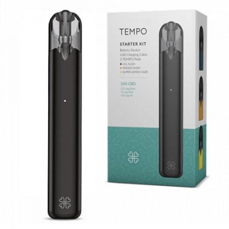 Vaporizačný starter kit TEMPO CBD Originals