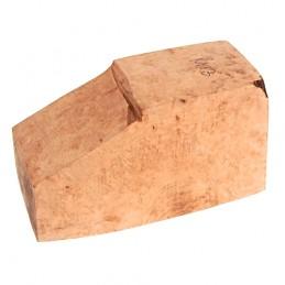 Briar blok S - 09 - Briarové drevo na výrobu fajky