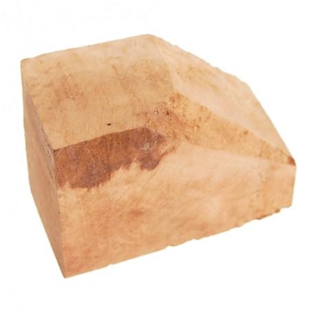 Briar blok R - 16 - Briarové drevo na výrobu fajky
