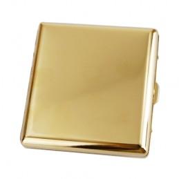 Cigaretové púzdro Gold II.