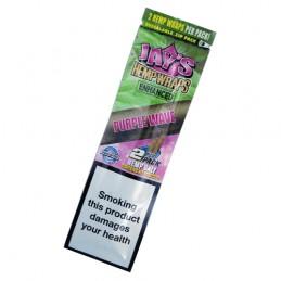 Blunty Juicy Hemp Wraps Purple Wave (Zmrzlina z fialového hrozna)