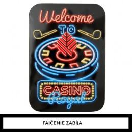 Kohlhase & Kopp - Welcome to Casino Royal 2021 - Fajkový tabak 100g Limitovaná Edícia