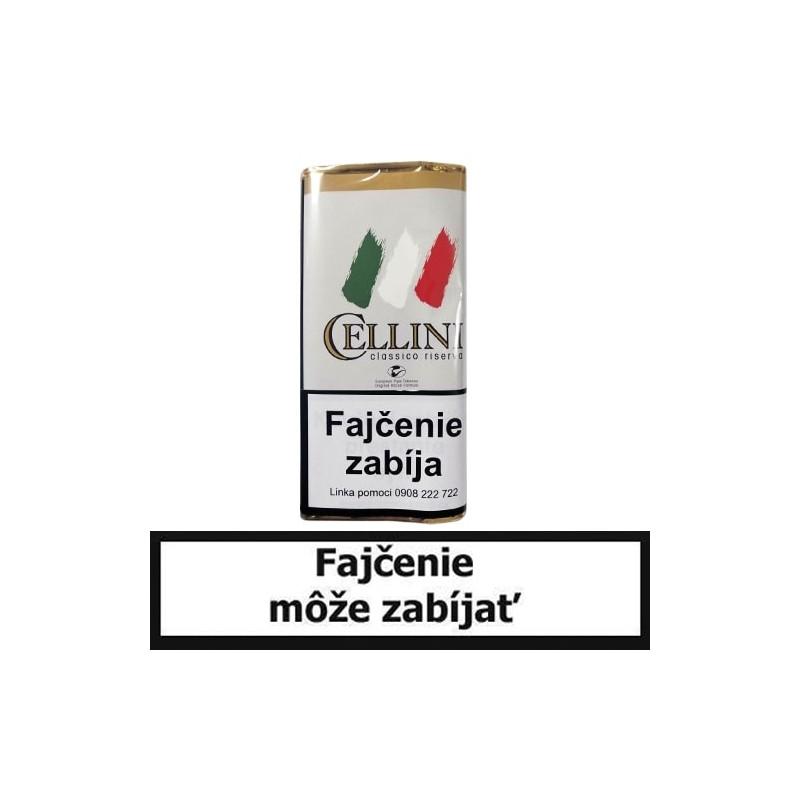 Fajkový tabak Celliny Classico Riserva 50g