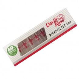 Filtre David Ross 8mm 10ks