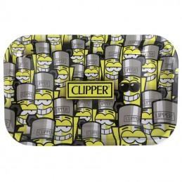 RAW tácka Roll Tray Clipper Man Mass 27,5x17,5cm
