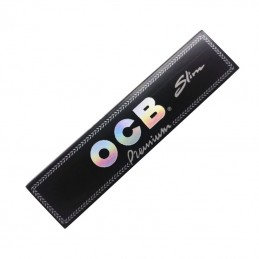 Papieriky OCB Premium Slim