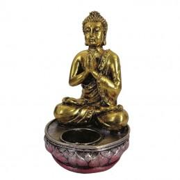 Soška Budha malý - Svietnik Buddha