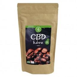 CBD Káva mletá 250g