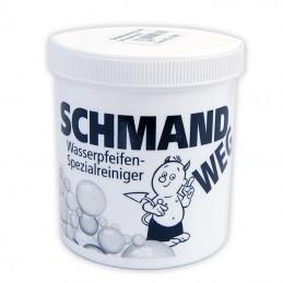 Čistiaci prostriedok na vodné fajky a bongá Schmand Weg 150g