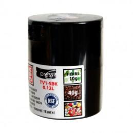 Box Tight Vac 0,12 čierno-čierny