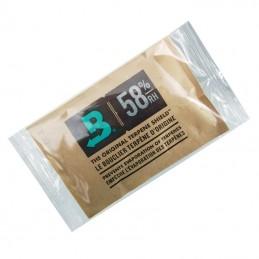 Optimalizér vlhkosti na cigary a sušené byliny Boveda MAXI 59% / 67g