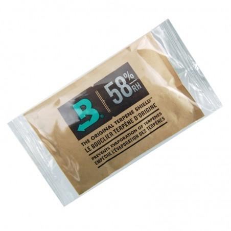 Optimalizér vlhkosti na cigary a sušené byliny Boveda MAXI 58% / 67g