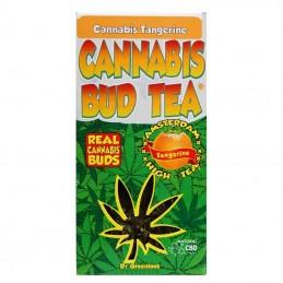 Čaj Cannabis with Tangerine - konopný čaj mandarinka