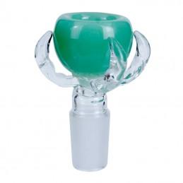 Kotol šluk na bongo Dragon - Zelený