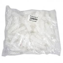 Hygienický náustok pre vodnú fajku plast 100 ks