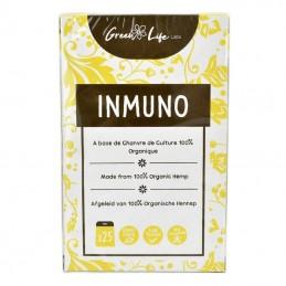 myCBD čaj Immun