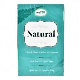 myCBD čaj Natural