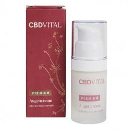 CBD Vital Očný krém