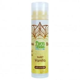 Pura Vida CBD balzam 5ml sweet vanilla