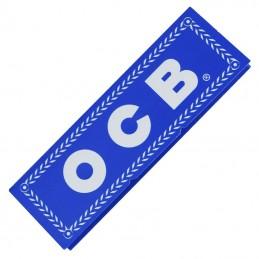 Papieriky OCB blue 1/4