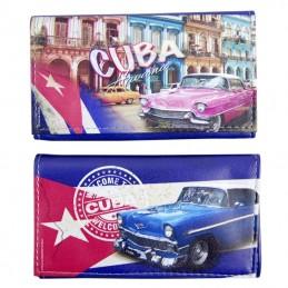 Obal na tabak a papieriky CUBA Havana