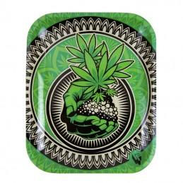 Roll Tray Grow Grass