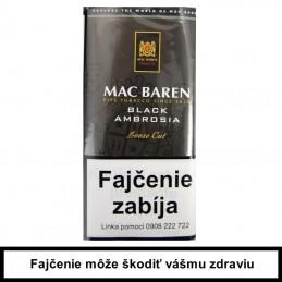 Fajkový tabak Mac Baren Black Ambrosia 40 g