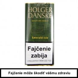 Fajkový tabak Holger Danske Emerald Isle (Scherry and Whiskey) 40g