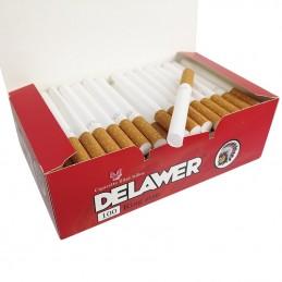 Cigaretové dutinky Delawer 100 kusov