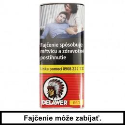 Cigaretový tabak Delawer RED 30g
