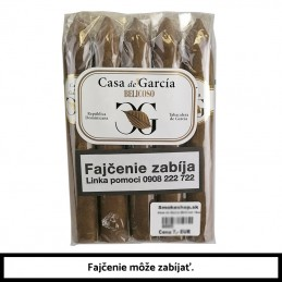 Cigary Casa De Garcia Belicoso - 1 kus